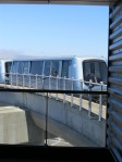 The SFO people mover.